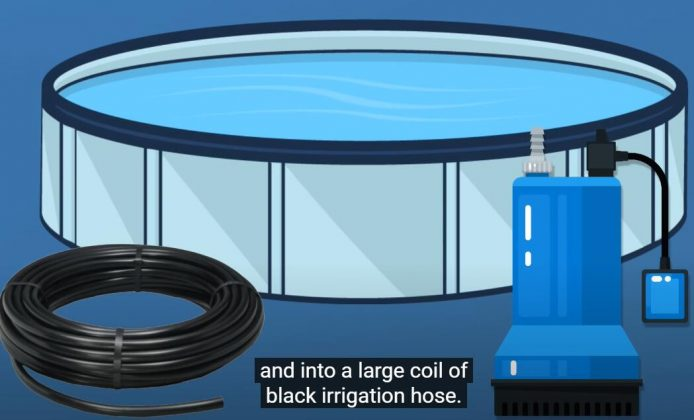 How To Heat Your Pool