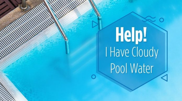 Why Is My Pool Cloudy