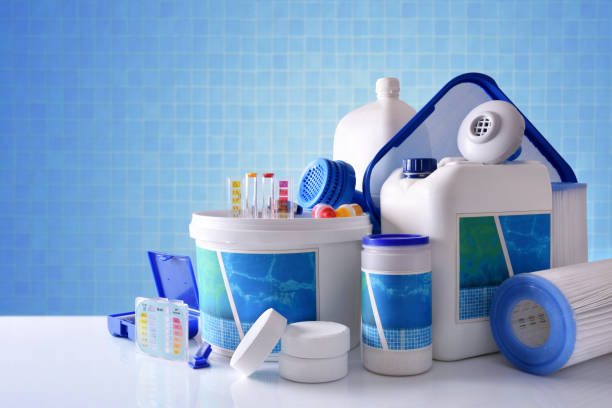 Household Pool Chemicals2