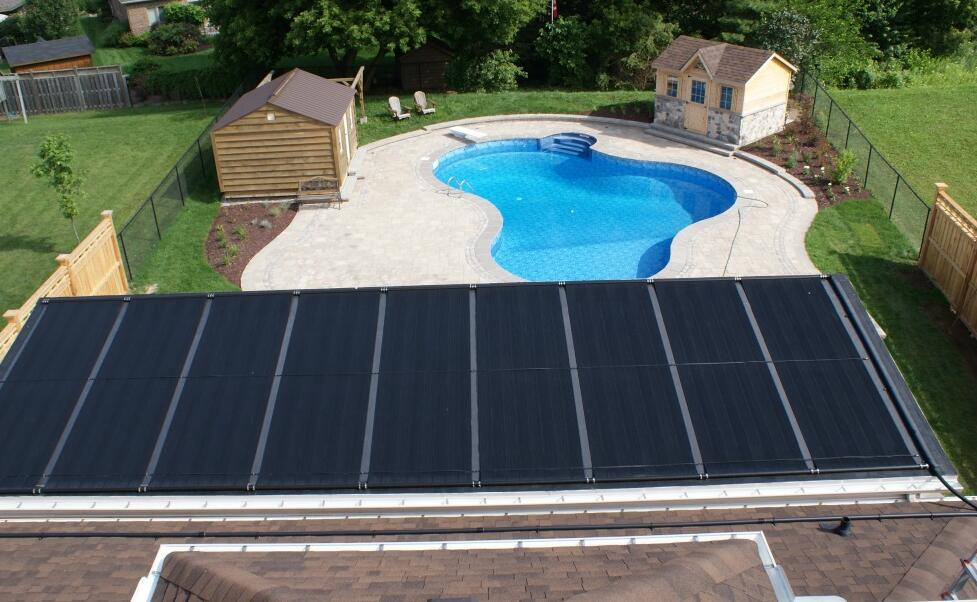 How Much Does It Cost To Heat A Pool