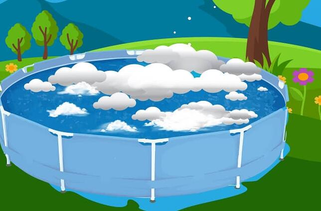 How To Clear A Cloudy Pool