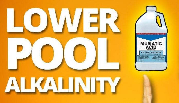 How To Lower Alkalinity In Pool2