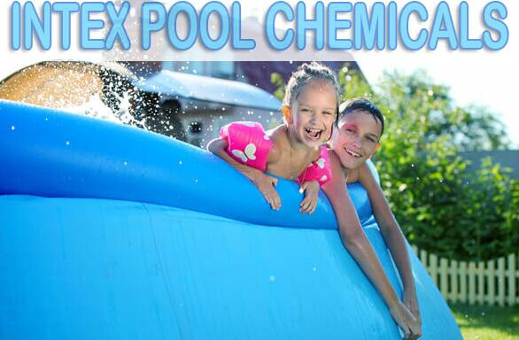 What Chemicals Do I Need to Close an Intex Pool